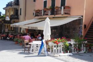 Ristorante Rio Barbaira restaurants à Ligurie