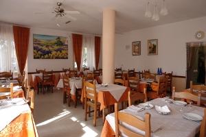 Café Ristorante Aurora restaurants à Ligurie