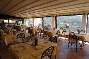 Ristorante Bosio restaurants à Ligurie