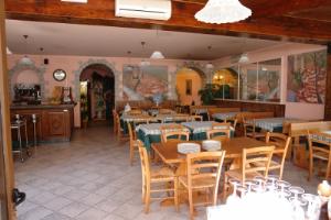 Ristorante Pizzeria il Borgo restaurants à Ligurie