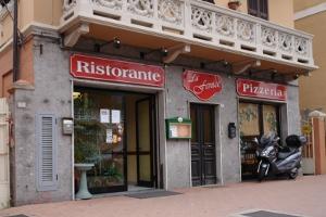 Ristorante Pizzeria La Fenice restaurants à Ligurie