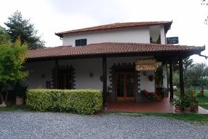 Ristorante La Vetta restaurants à Ligurie