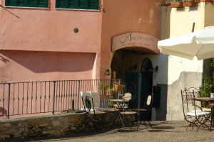 Ristorante Mediterraneo restaurants à Ligurie