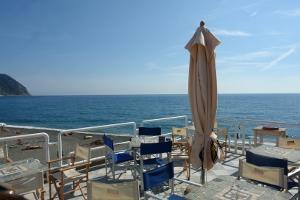 Bunker Bar restaurants à Ligurie