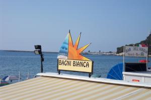 Bagni Bianca Plages à Ligurie