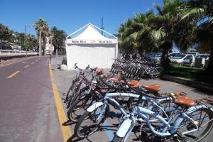 Nolo Bici location de vélos à Ligurie