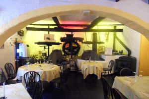 Ristorante Pizzeria Il Ponte restaurants à Ligurie
