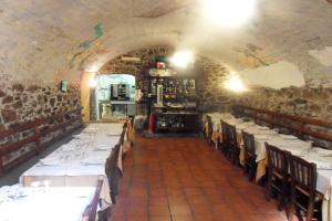 Ca Mea restaurants à Ligurie
