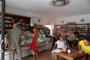 lI Satti in Padella Petite épicerie à Ligurie