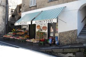 Alimentari il Mulino Petite épicerie à Ligurie