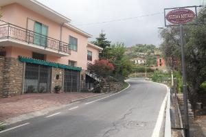 Alimentari da Manola Petite épicerie à Ligurie