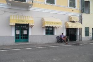 Il Cantuccio restaurants à Ligurie