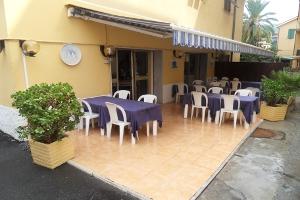Da Gaetano e Rosy restaurants à Ligurie