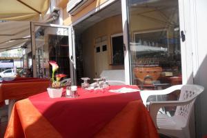 Il Profumo del Mostro restaurants à Ligurie