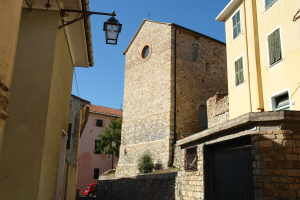 Santa Maria Assunta églises à Ligurie