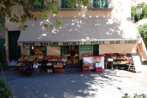 Specialita Liguri Spécialités liguriennes à Ligurie