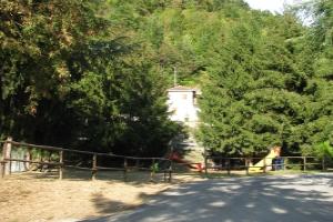 Molini di Triora terrain de jeux à Ligurie