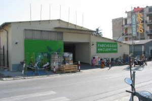 Superbasko Petite épicerie à Ligurie