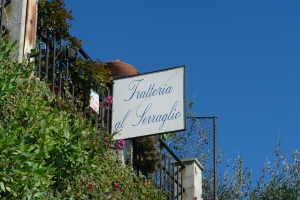 Trattoria Al Serraglio restaurants à Ligurie