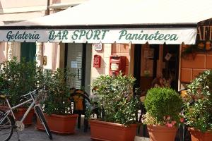 Bar Sport restaurants à Ligurie