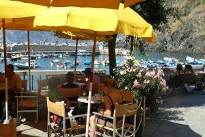 Ananasso Bar restaurants à Ligurie