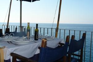 Belforte restaurants à Ligurie