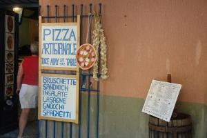 Bar Baia Saracena restaurants à Ligurie