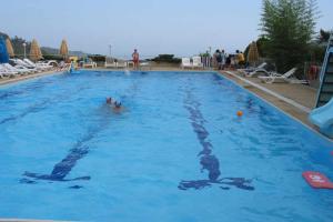 Piscina Villa Costa piscine à Ligurie
