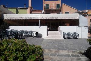 Belvedere restaurants à Ligurie
