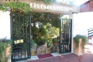 Lilliput restaurants à Ligurie