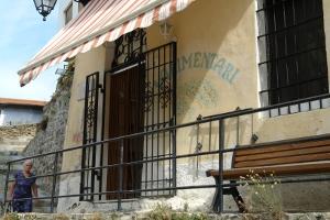 Alimentari Abutega Petite épicerie à Ligurie