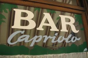 Caprilolo restaurants à Ligurie