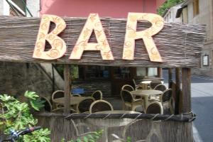 Riluccia restaurants à Ligurie