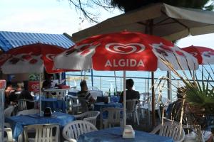 Bar dei Pescatori restaurants à Ligurie