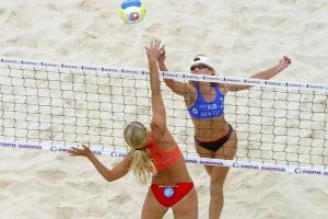 Bagni Enrica Beach-volley à Ligurie