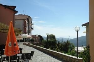 Trattoria Bar Cacciatori restaurants à Ligurie