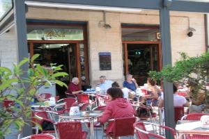Café il Central cafés à Ligurie