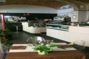 Negro restaurants à Ligurie