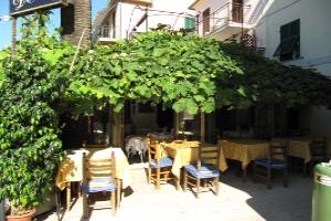 Derna restaurants à Ligurie