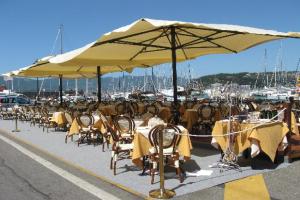 Golfo dei Poeti restaurants à Ligurie