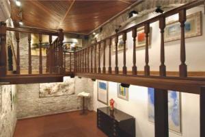 Calandra Arte contemporanea Galleries à Ligurie