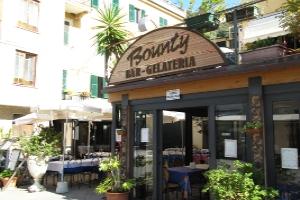 Bounty Bar Gelateria Vendeurs de glaces à Ligurie