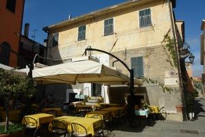Il Basto restaurants à Ligurie