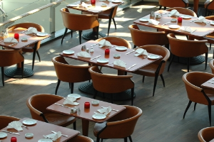 IL FRANTOIO restaurants à Ligurie
