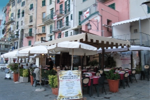 La taverna di venere restaurants à Ligurie