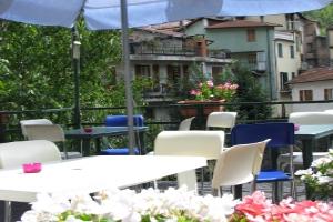 La Regino del Bosco restaurants à Ligurie