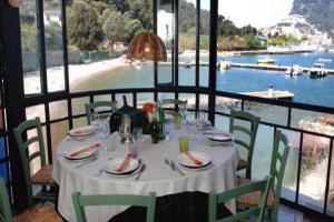 Locanda Lorena restaurants à Ligurie