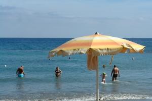 Spiagga Prima Punta Plages à Ligurie
