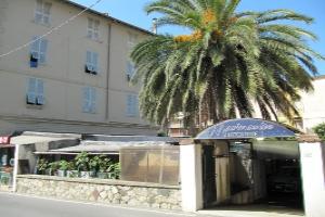 Marinando restaurants à Ligurie