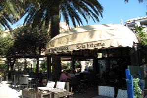Miramare restaurants à Ligurie